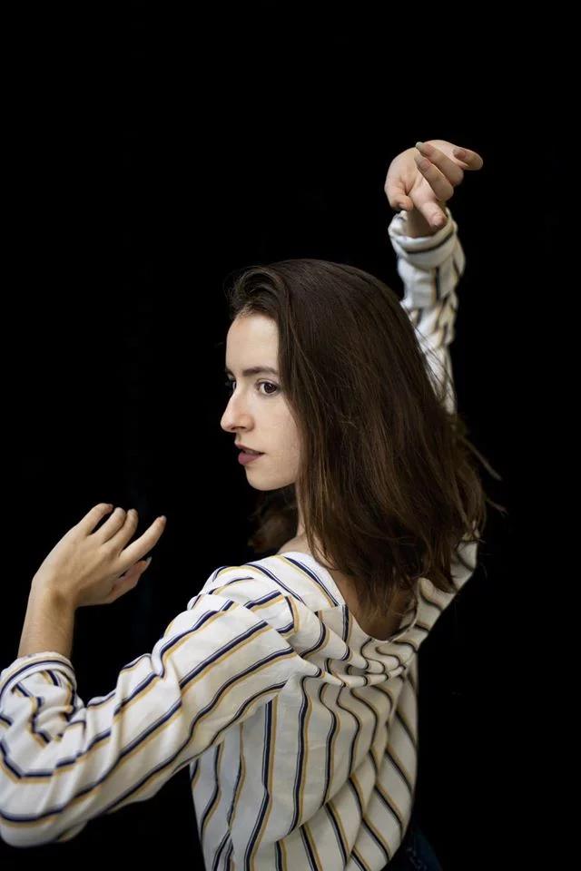 Margaux est actuellement au jeune ballet du CNSMD de Lyon ou elle est partie en tournée en Asie. 2019