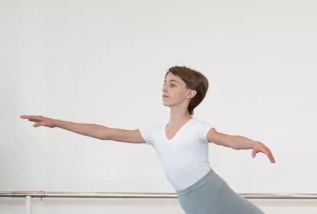 Après son année de stage à l'école de danse de l'Opéra de Paris, Matéo a été reçu à son examen pour intégrer cette grande institution à la rentrée prochaine 2019/2020.