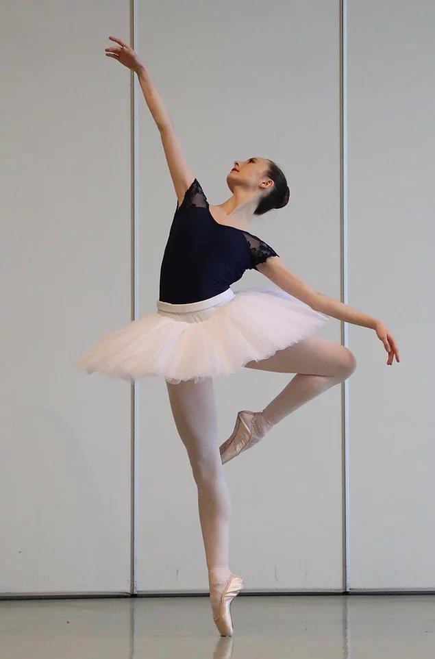 Nina a été engagée à l'Opéra de Nice sous la direction de Eric Vu-An.