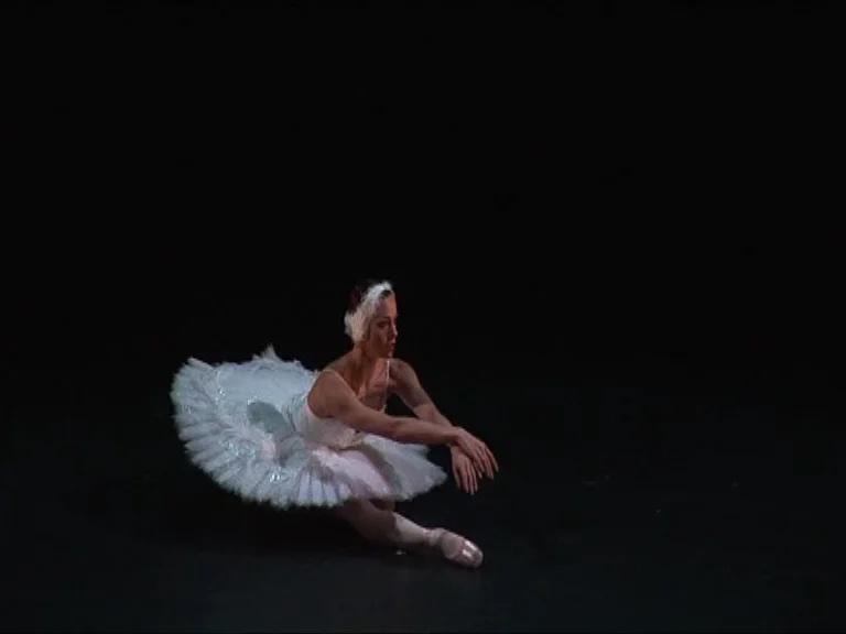 Après une carrière internationale, Amandine prend la direction artistique de l'école de danse en 2017.