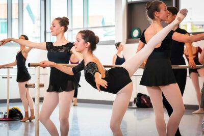Centre de Formation Ecole de Ballet - Studios de Biarritz 01