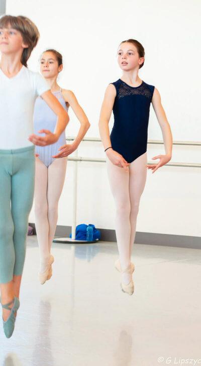 L'histoire de l'école de Ballet - Studios de Biarritz