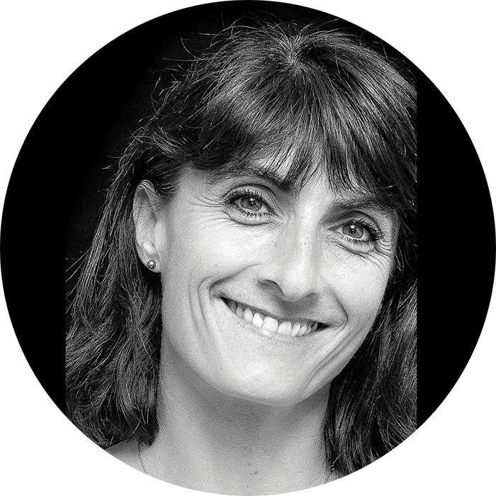 Professeur de danse classique Carole Philipp